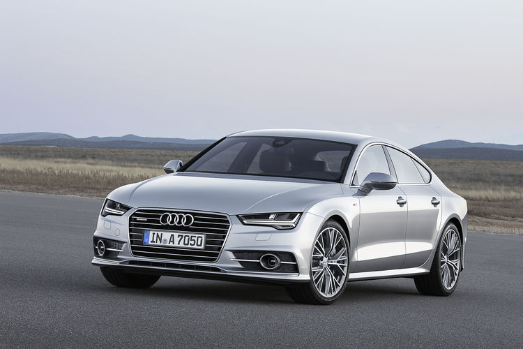 Reprogrammation Audi A7 3.0 TDI Bi-Turbo 326