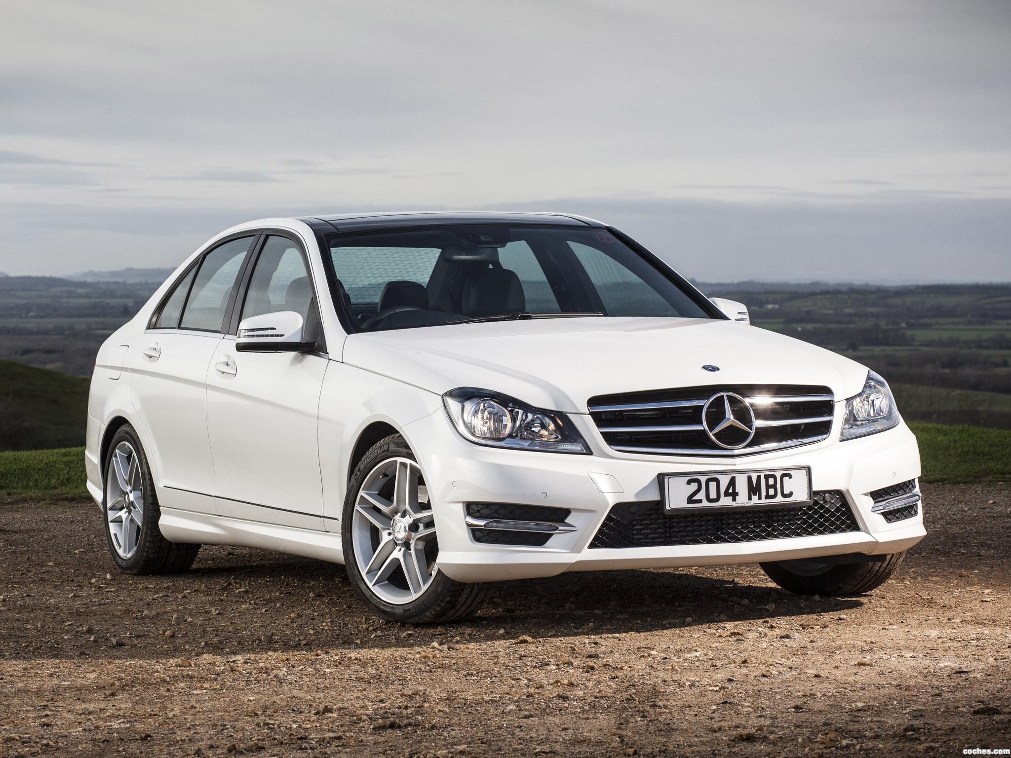 Alta qualidade tuning fil Mercedes-Benz C 220 CDI 170hp