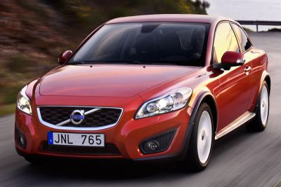 Reprogrammation Volvo C30 1.6D  109