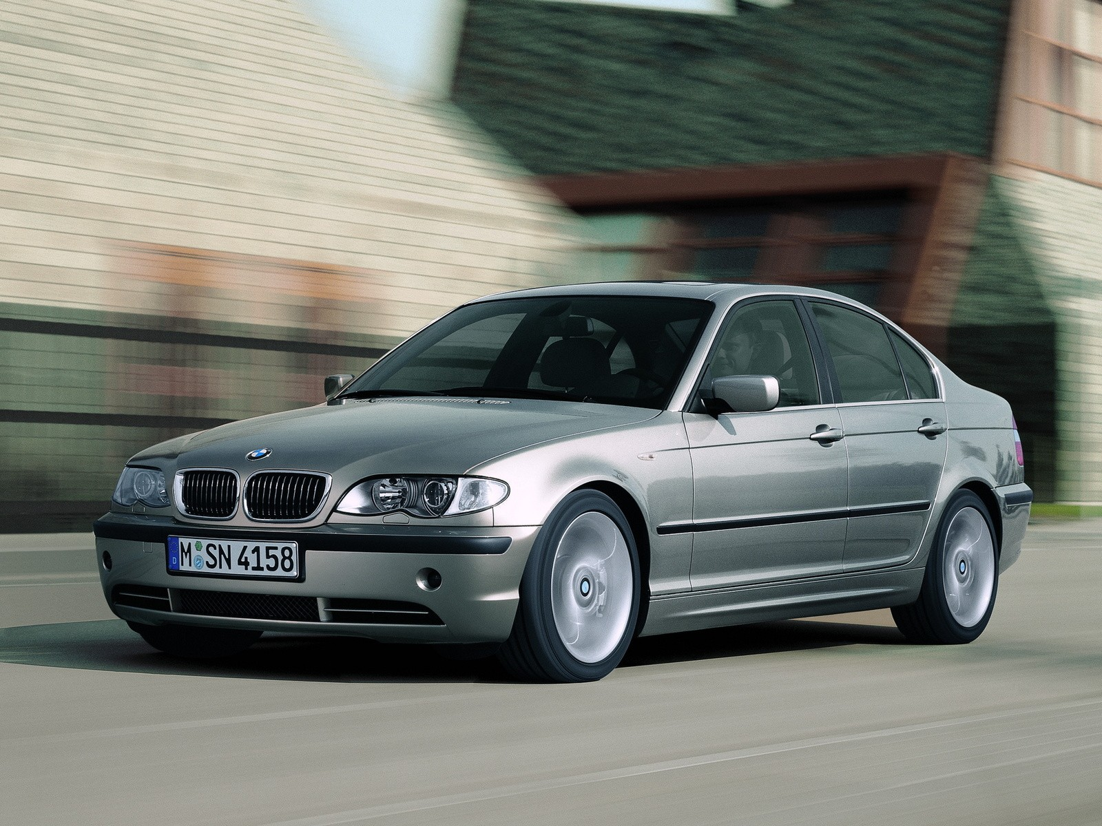 High Quality Tuning Files BMW 3 Serie (E46) 316i 115hp | Chip Tuning