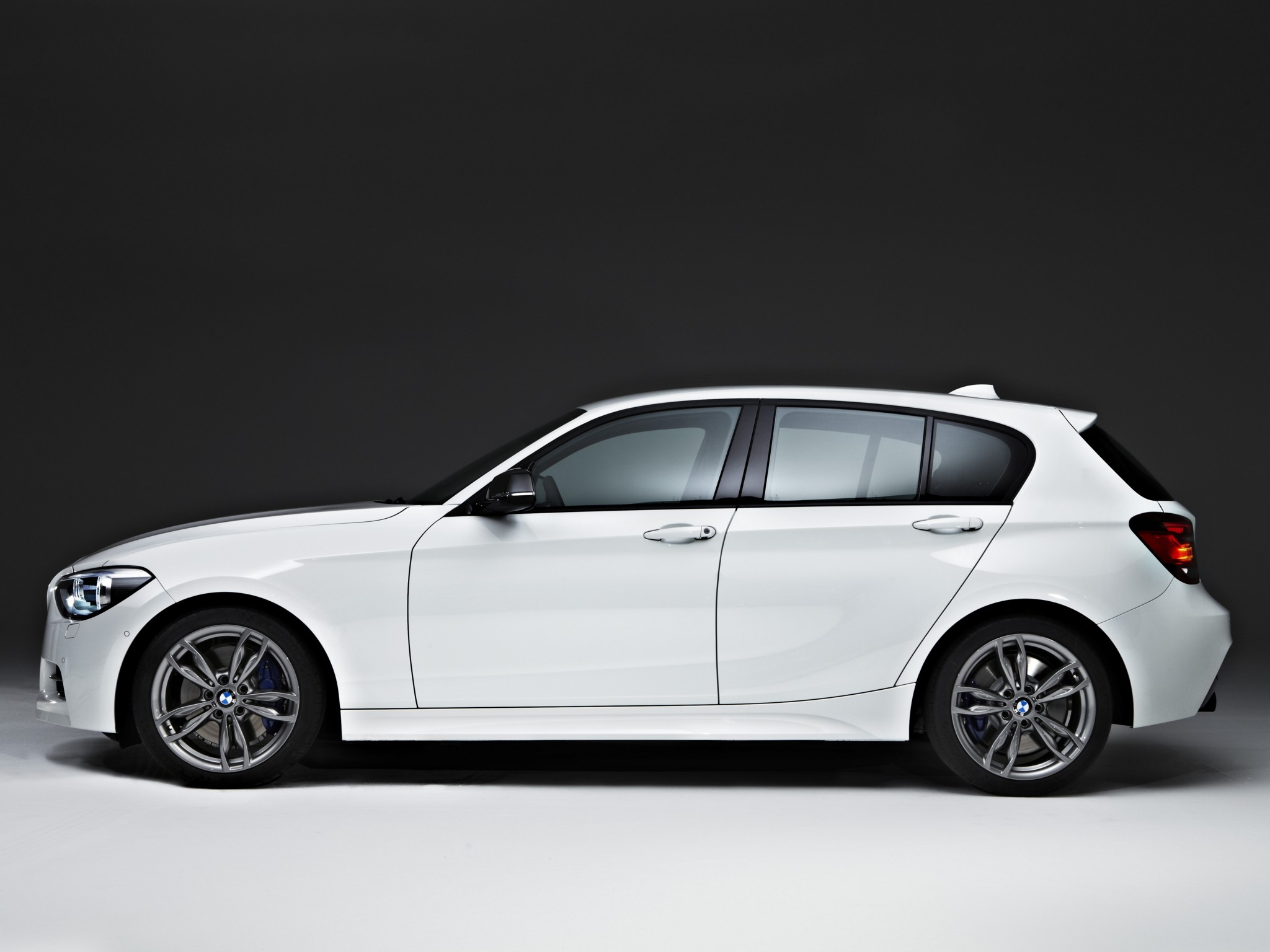 Tuning Files BMW 1 serie (F20) 118D  143hp