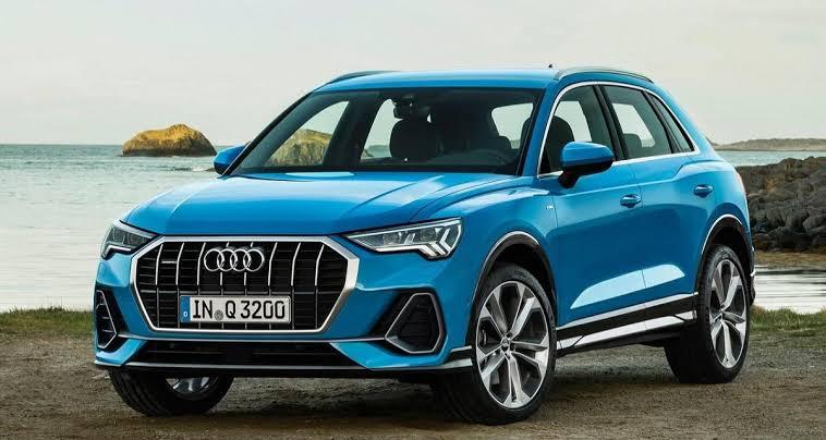 Reprogrammation Audi Q3 35 TFSI - (1.5T) 150