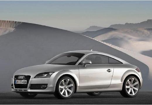 Reprogrammation Audi TT 3.2 V6  250