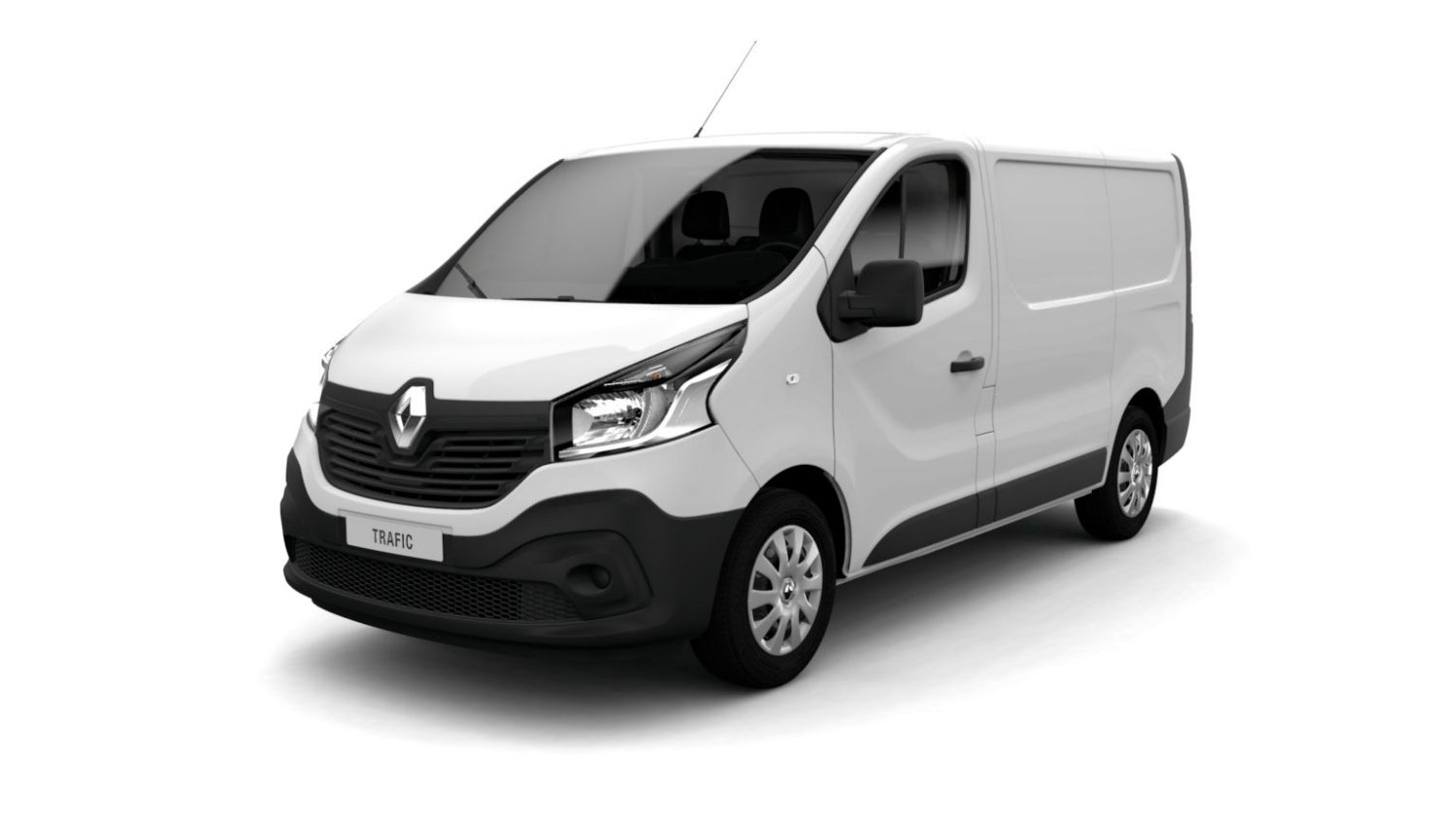 High Quality Tuning Files Renault Trafic 1.6 DCi 90hp