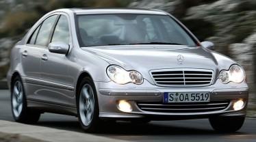 High Quality Tuning Files Mercedes Benz C W203 270 Cdi 170hp