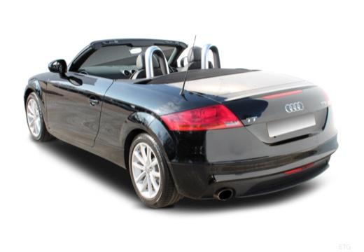 Reprogrammation Audi TT 2.0 TFSI S 272