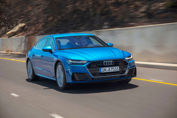 Reprogrammation Audi A7 S TDI (3.0D) 349