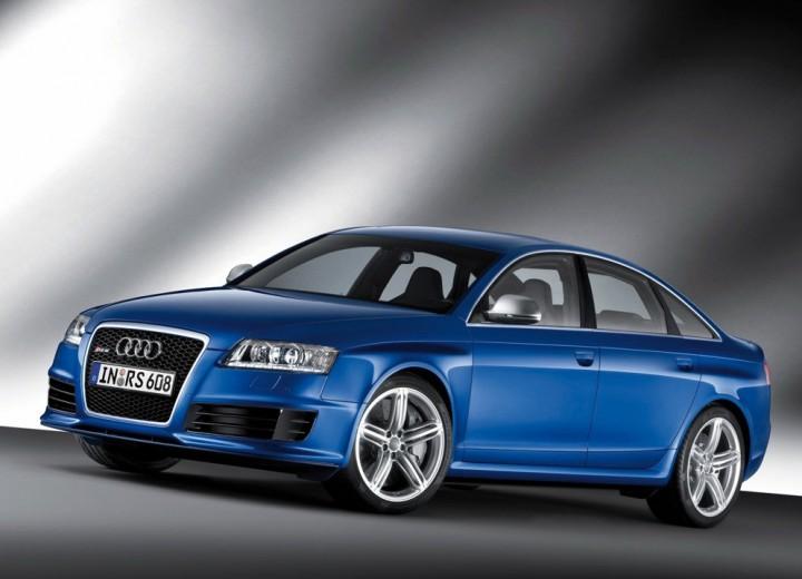 Tuning Files Audi RS6 (C6) 5.0 TFSI 580hp