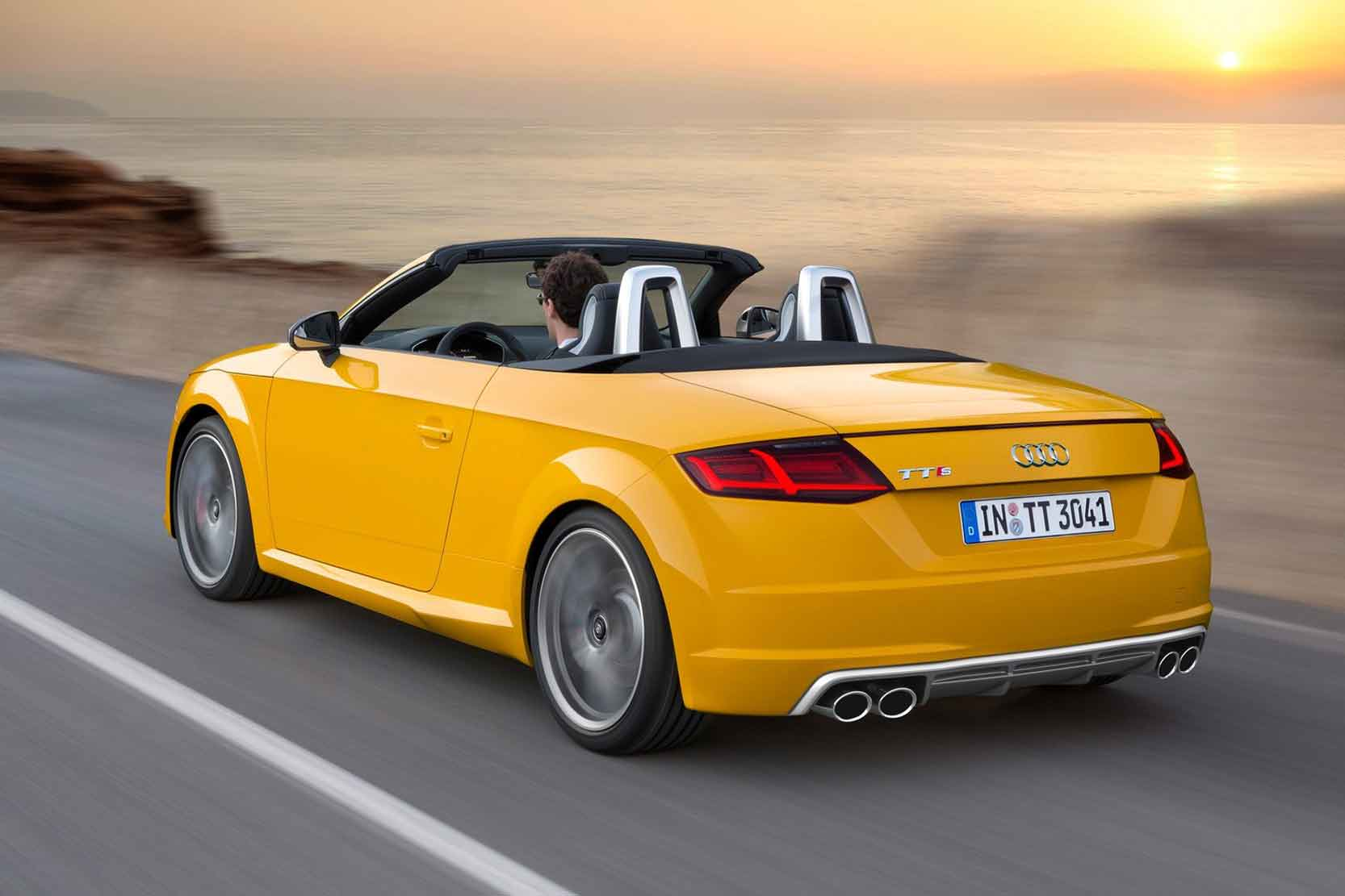 Reprogrammation Audi TT 2.0 TDI CR 184