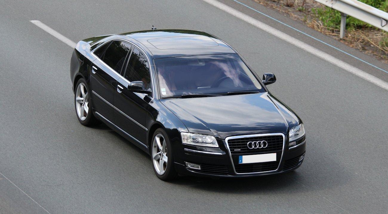 Reprogrammation Audi A8 4.0 TDI 275