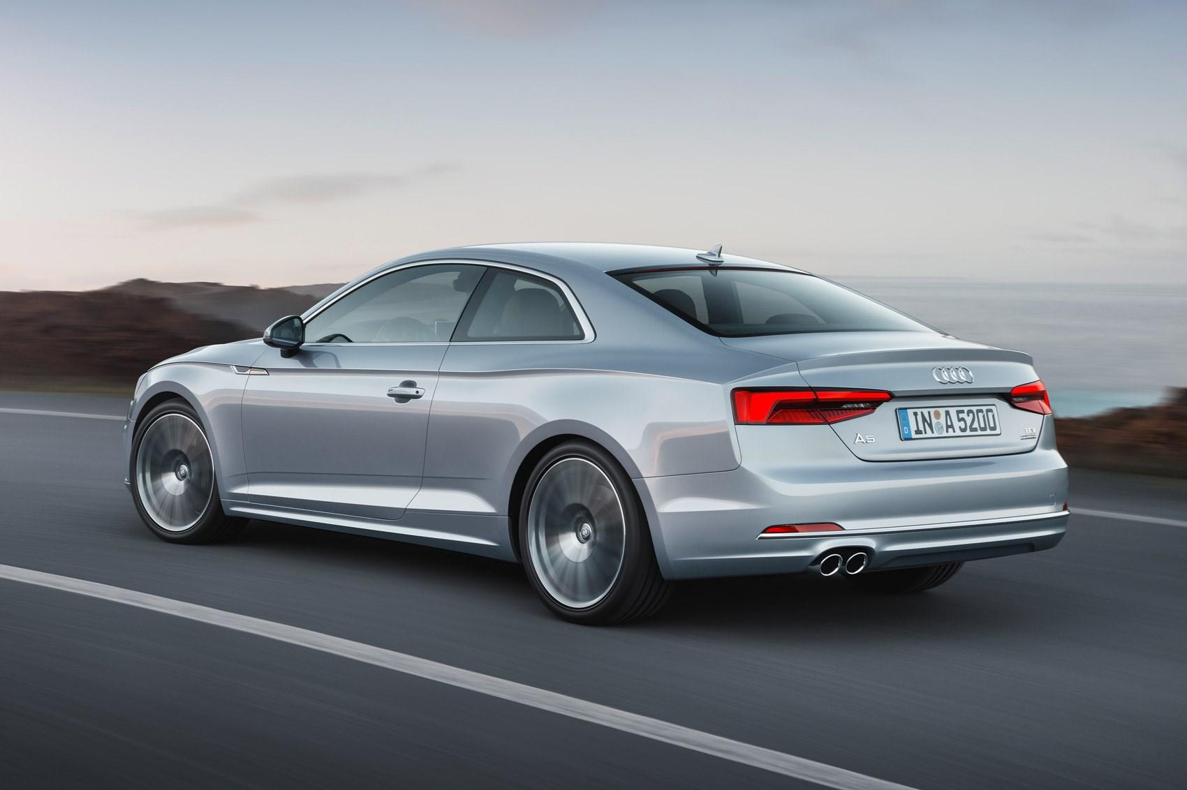 Reprogrammation Audi A5 1.8 TFSI 177