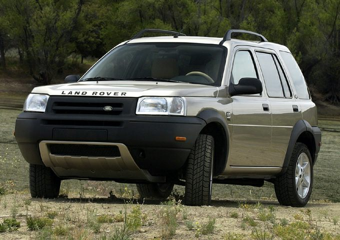 High Quality Tuning Files Land Rover Freelander 2.0 TD4 112hp