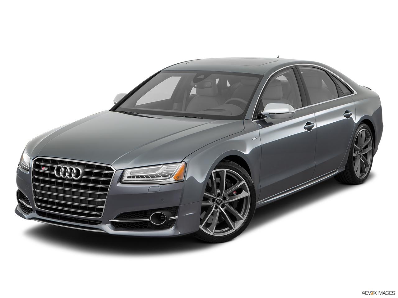 Reprogrammation Audi S8 4.0 TFSI Plus 605