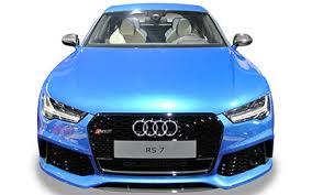 Reprogrammation Audi RS7 4.0 TFSI 560