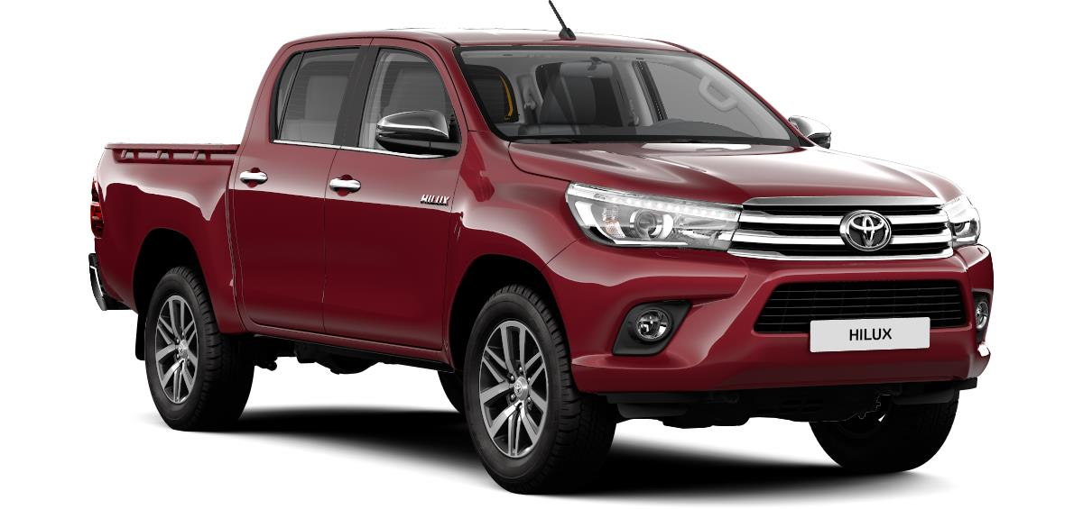 High Quality Tuning Files Toyota Hilux 2.8 D-4D 177hp
