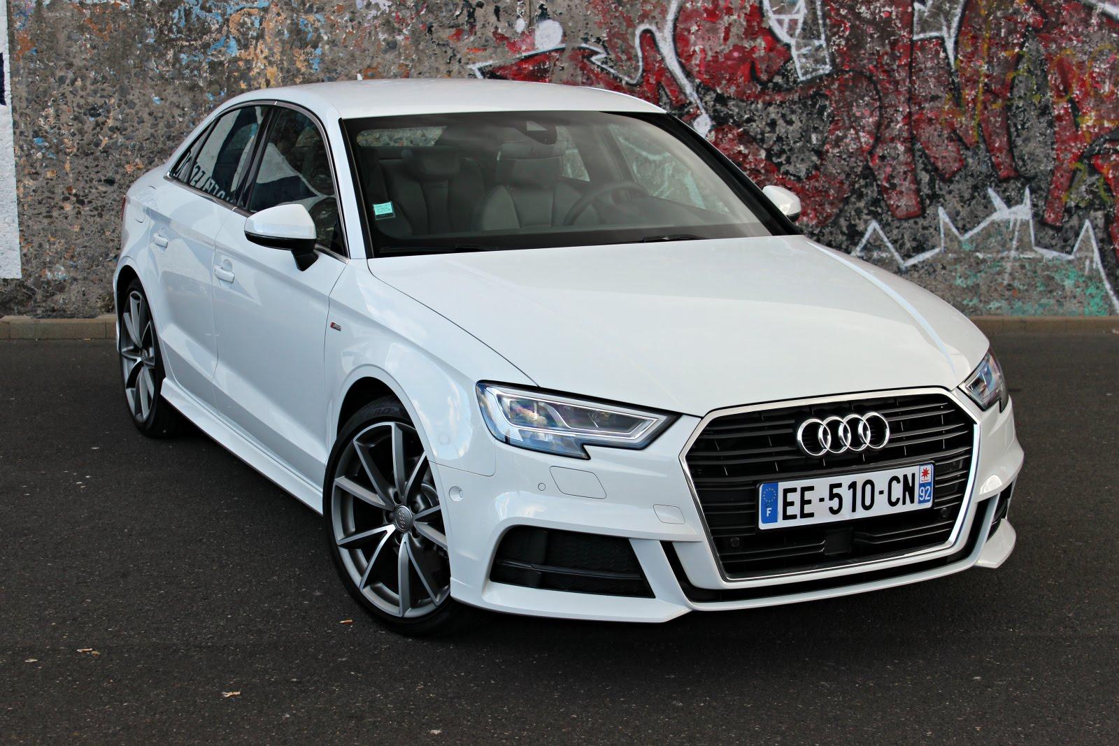 High Quality Tuning Files Audi A3 2.0 TFSI 190hp