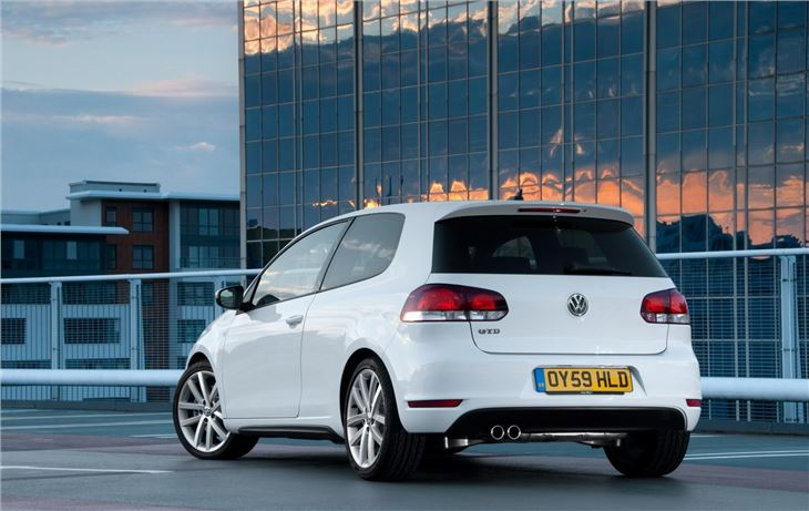 Настройка файлов Volkswagen Golf 6 2.0 TDI CR 110hp
