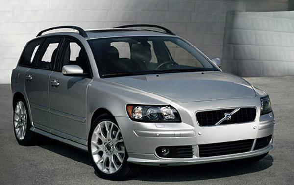 High Quality Tuning Files Volvo V50 2.5 T5 230hp