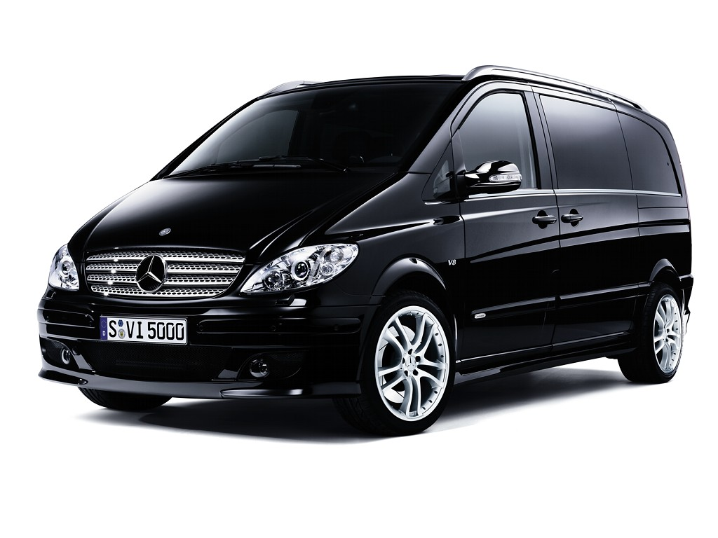 High Quality Tuning Files Mercedes-Benz Viano 2.2 CDI 150hp