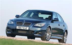 High Quality Tuning Files BMW 5 serie 535D  286hp