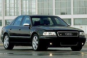 Reprogrammation Audi A8 3.3 TDI V8 225