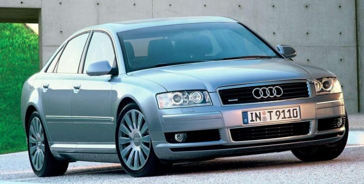 Reprogrammation Audi A8 3.0 V6 TDI  211