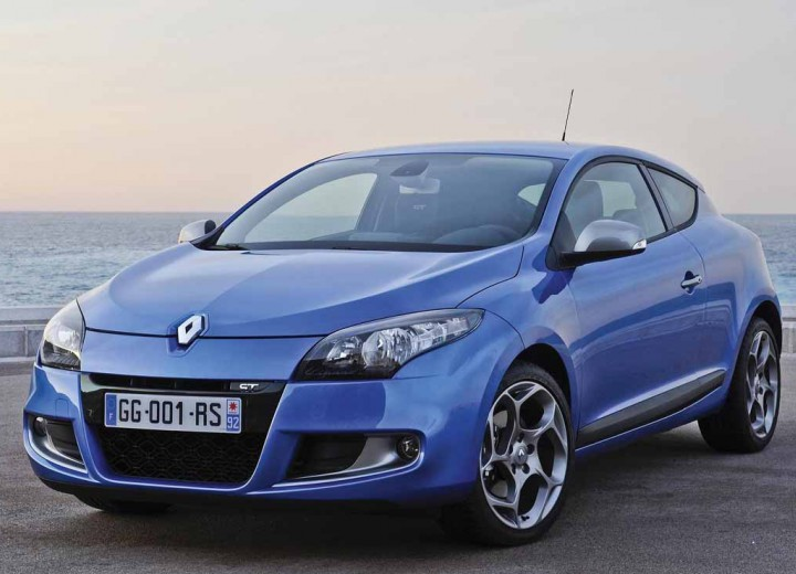 high quality tuning files renault megane iii 2.0 tce 180hp | chip