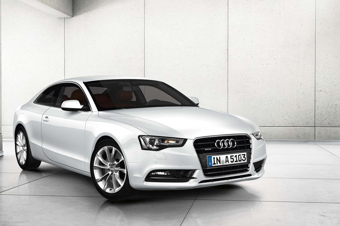 Reprogrammation Audi A5 2.0 TDI CR 177