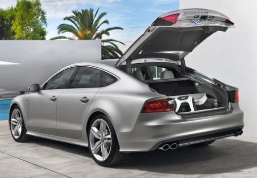 Reprogrammation Audi A7 4.0 TFSI 420