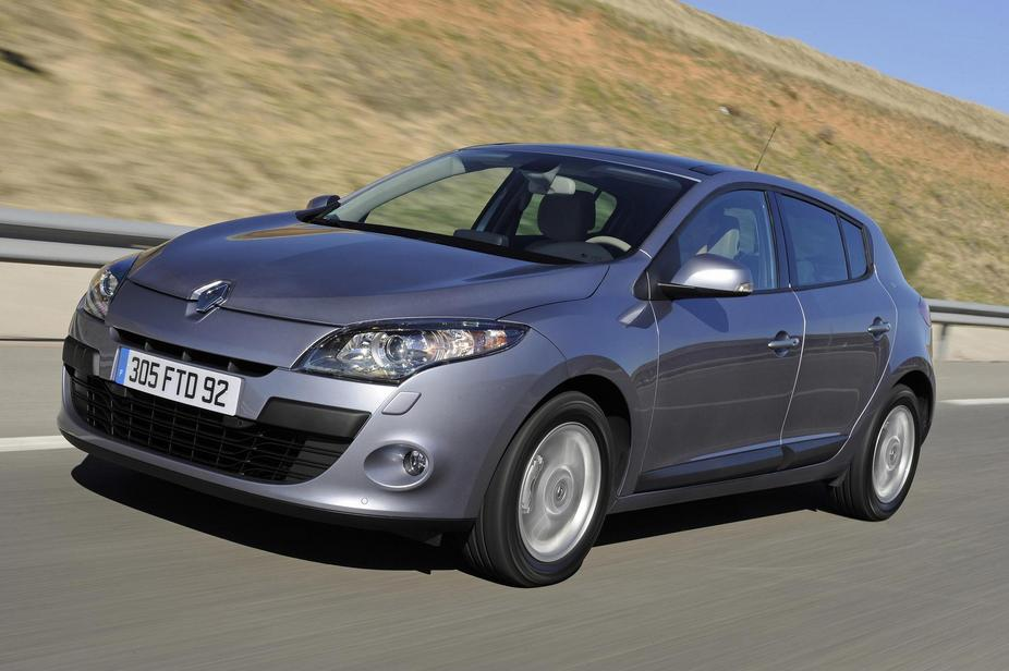 High Quality Tuning Files Renault Megane 1.5 DCi 90hp