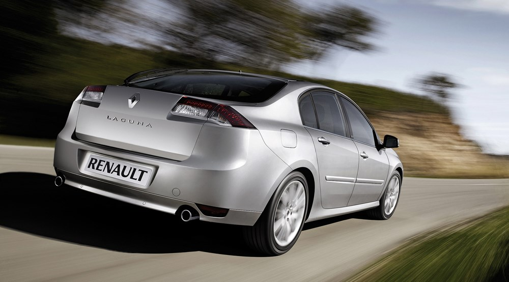 high quality tuning files renault laguna iii 2.0 dci gt 180hp | chip