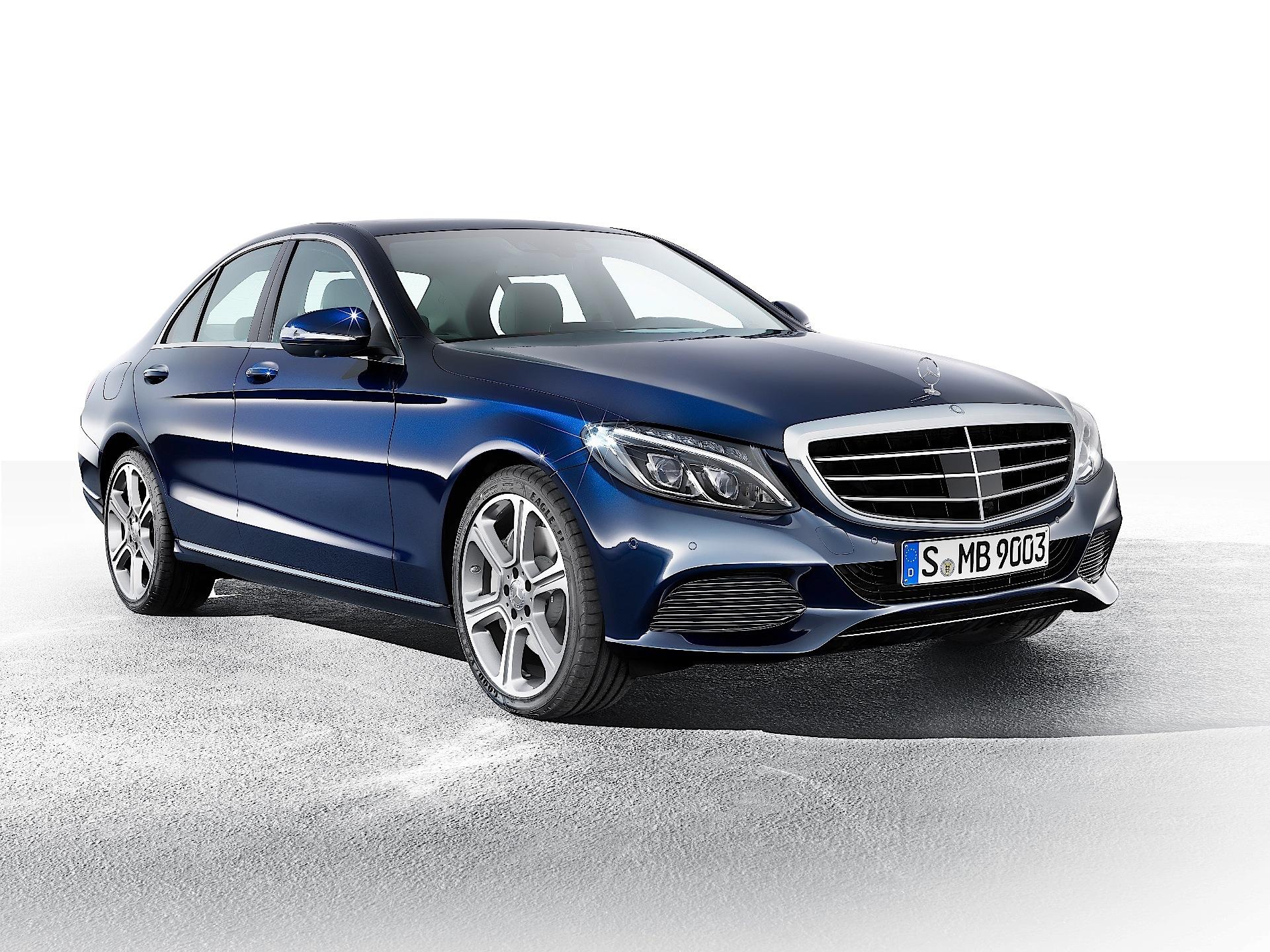 High Quality Tuning Files Mercedes-Benz C (W205) 43 AMG (3 0