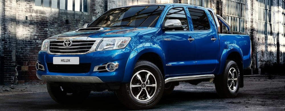 High Quality Tuning Files Toyota Hilux 2.4 D-4D 150hp