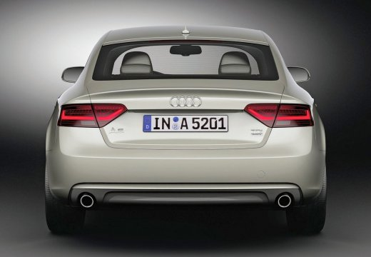 Reprogrammation Audi A5 2.0 TDI CR 136