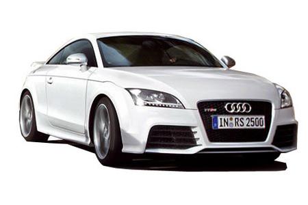 Reprogrammation Audi TT 2.5 TFSI RS 340