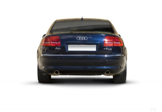 Reprogrammation Audi A8 4.2 TDI 326