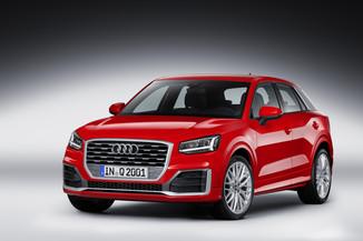 High Quality Tuning Files Audi Q2 1.6 TDI 116hp