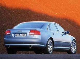 Reprogrammation Audi A8 4.2 V8  360