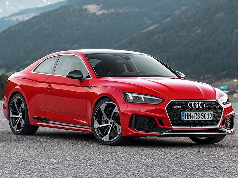 Reprogrammation Audi A5 RS5 (2.9 BiTurbo)  450