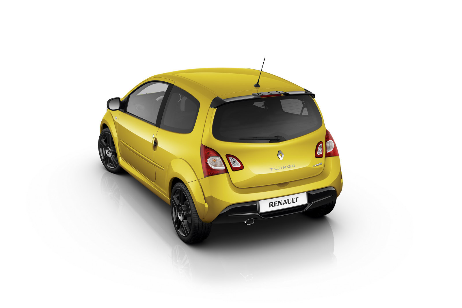 High Quality Tuning Files Renault Twingo II 1 6i RS 133hp