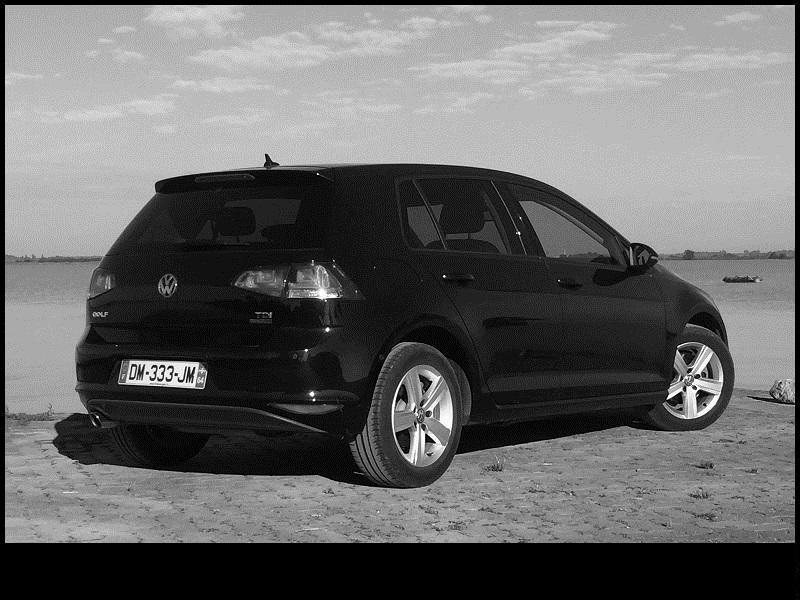 Фильтр высокого качества Volkswagen Golf 1.6 TDI CR 105hp