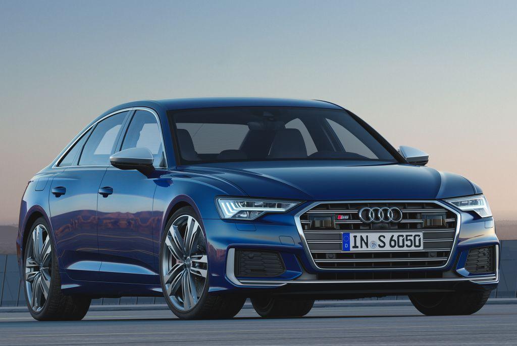 Reprogrammation Audi S6 S TDI (3.0D) 349