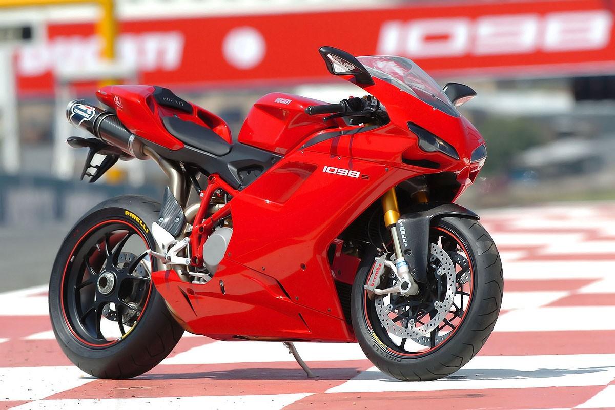 Фильтр высокого качества Ducati 1098 160hp