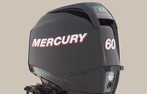 Mercury Marine outboard 60 EFI 995CC 60hp | Tuning Files