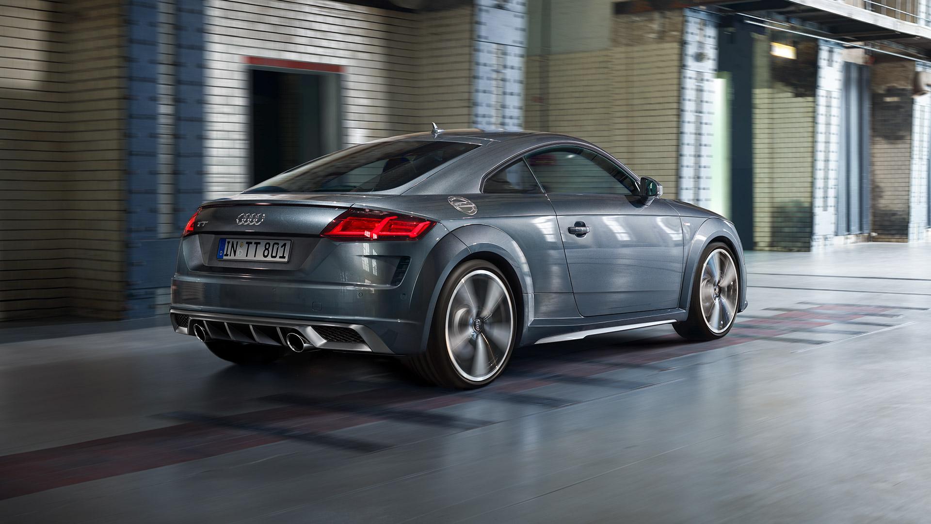 Reprogrammation Audi TT 40 1.8 TFSI 197