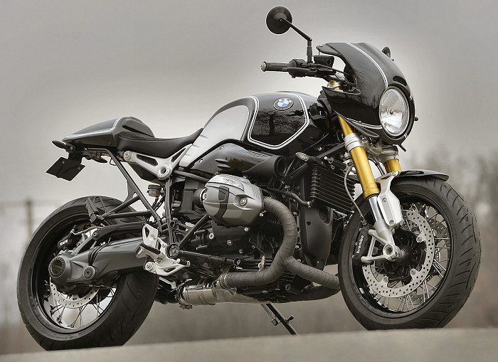 Bmw R Ninet 1200 Racer 110hp Tuning Files Reprogrammation