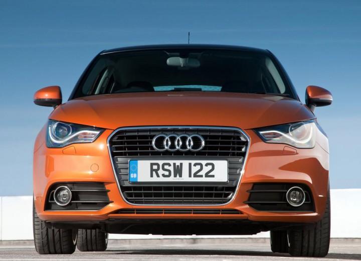 Sintonización de archivos Audi A1 (8X) 2.0 TDI 143hp