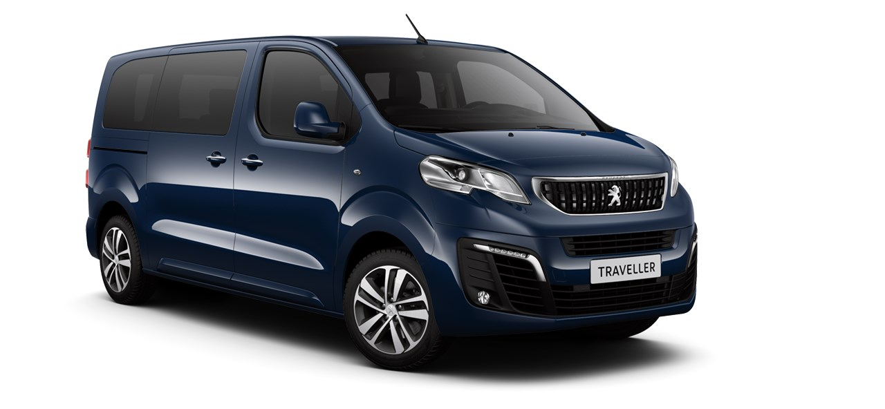 High Quality Tuning Files Peugeot Expert 2.0 BlueHDi (2019) 150hp