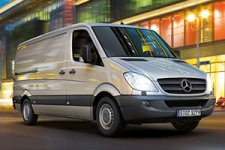 High Quality Tuning Files Mercedes-Benz Sprinter 219/319/419/519 CDI 190hp