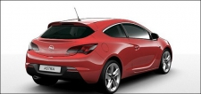 Tuning Files Opel Astra (J) 2.0 CDTi 165hp